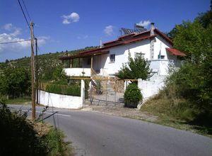 Μονοκατοικία προς πώληση Παλαιογράτσανο (Βελβεντός) 130 τ.μ. 3 Υπνοδωμάτια Νεόδμητο
