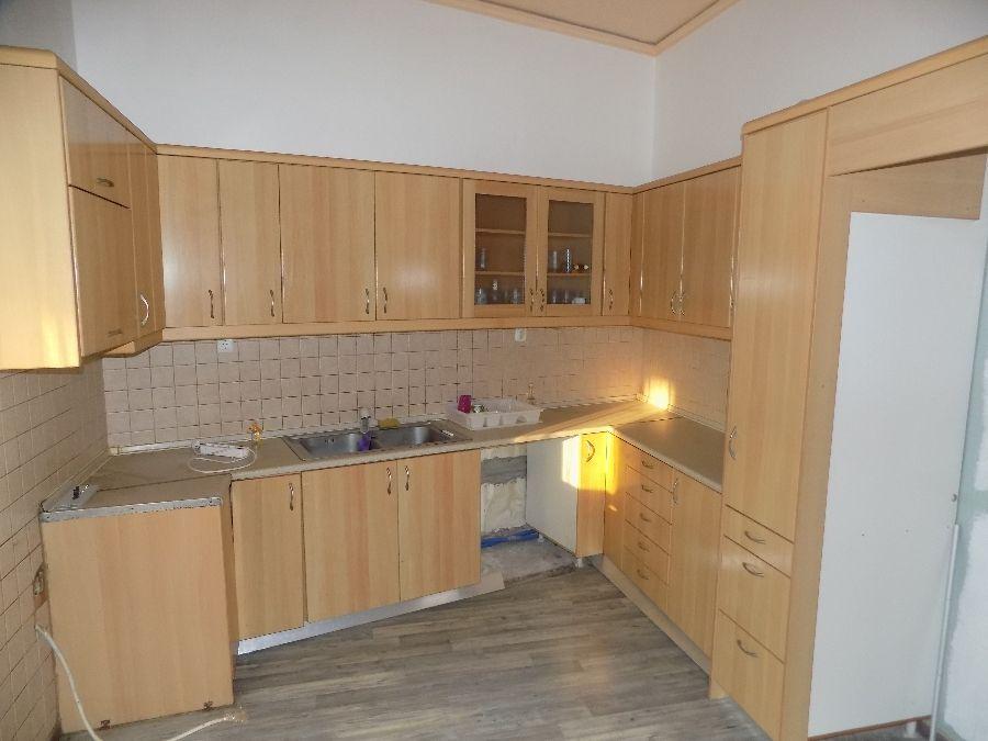 Διαμέρισμα προς πώληση Ανάληψη (Ηράκλειο Κρήτης) 152 τ.μ. 2ος Όροφος 4 Υπνοδωμάτια