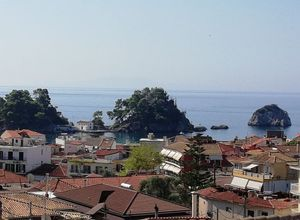 Apartment for sale Panagia (Parga) 90 m<sup>2</sup> 3rd Floor