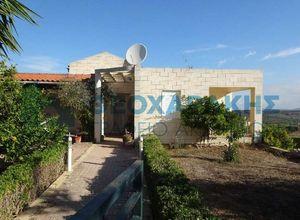 Μονοκατοικία προς πώληση Αλάγνι (Νίκος Καζαντζάκης) 120 τ.μ. Ισόγειο