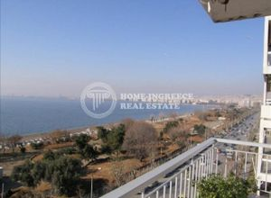 Sales of residential properties in Thessaloniki