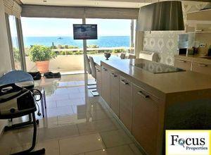 Apartment for sale Floisvos (Palaio Faliro) 310 m<sup>2</sup> 4th Floor