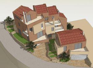 Complejo de apartamentos en venta Platanitis (Antirrio) 280 Metros cuadrados 2 Planta