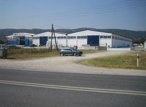 Ενοικίαση, Βιομηχανικός χώρος, Λητή (Μυγδονία)