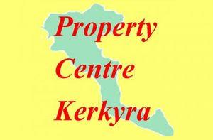 Property Centre Kerkyra μεσιτικό γραφείο