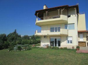 Sale, Detached House, Neoi Epivates (Thermaikos)