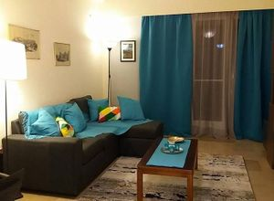 Rent, Apartment, Kato Ilisia (Athens)