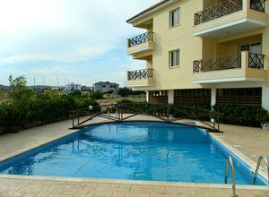 Sale, Apartment, Tersefanou (Larnaca)