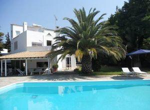 Rent, Detached House, Ano Kifisia (Kifisia)