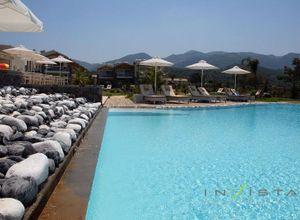 Ξενοδοχείο προς πώληση Κέρκυρα Εσπερίες 1.500 τ.μ. Ισόγειο