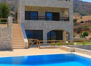 Μονοκατοικία προς πώληση Αγία Πελαγία (Γάζι) 181 τ.μ. Ισόγειο 4 Υπνοδωμάτια Νεόδμητο 2η φωτογραφία