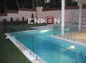 Detached House for sale Dionisos 850 m<sup>2</sup> Ground floor 6 Bedrooms New development 2nd photo