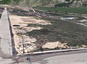 Land Plot, Center