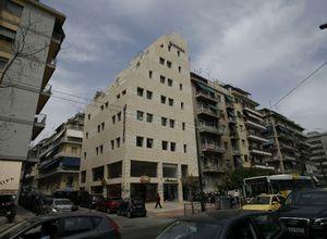 Ενοικίαση, Κτίριο επαγγελματικών χώρων, Ερυθρός (Κέντρο Αθήνας)