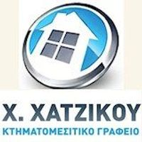 Real Estate X.Chatzikos риэлторская компания