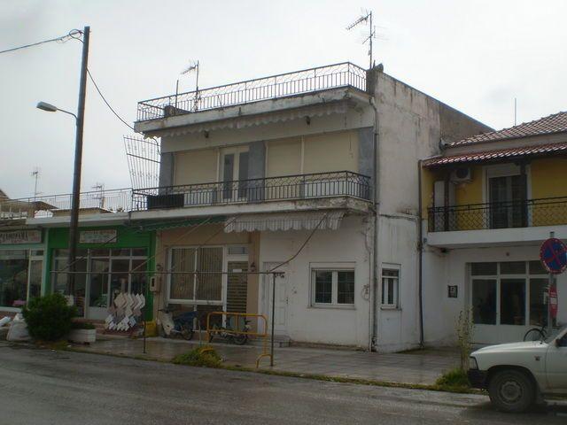 Μονοκατοικία προς πώληση Προβατάς (Κάτω Μητρούσι) 200 τ.μ. Ισόγειο 3 Υπνοδωμάτια