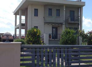 Βίλλα προς πώληση Φαλώρεια Μέγα Κεφαλόβρυσο 280 τ.μ. Ισόγειο
