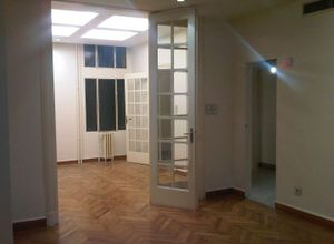 Γραφείο, Κολωνάκι - Λυκαβηττός