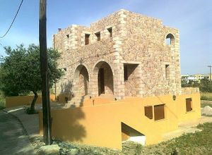 Detached House for sale Asopos Archaggelos 170 m<sup>2</sup> Ground floor