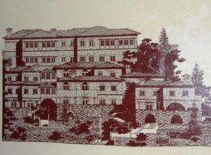Ξενοδοχείο προς πώληση Ανατολικό Ζαγόρι 1.020 τ.μ. Υπόγειο
