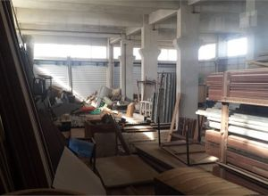 Industrial space, Heraclion Cretes