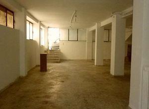 Αίθουσα, Λυκαβηττός