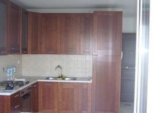 Apartment, Evosmos