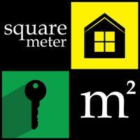 square meter μεσιτικό γραφείο
