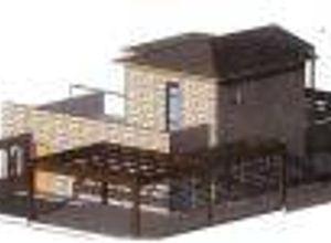 Sale, Detached House, Agios Athanasios (Dirfis)