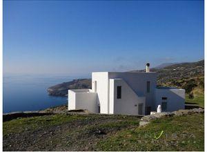 Μονοκατοικία προς πώληση Άνδρος Κόρθιο 180 τ.μ. Ισόγειο