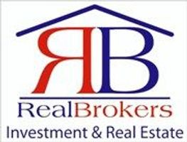 RealBrokers estate agent
