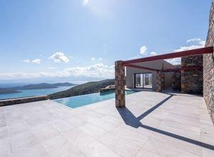 Sale, Villa, Agios Nikolaos (Lasithi Prefecture)
