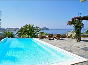Rent, Villa, Agios Ioannis Diakoftis (Mykonos)