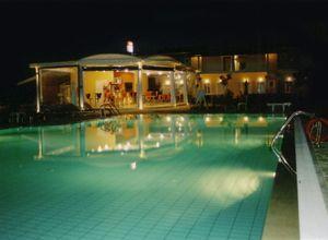Ξενοδοχείο προς πώληση Κέρκυρα 600 τ.μ. Υπόγειο