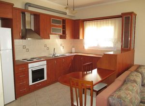 Rent, Apartment, Center (Ioannina)