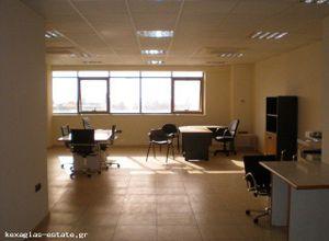 Γραφείο, Mediterranean Cosmos