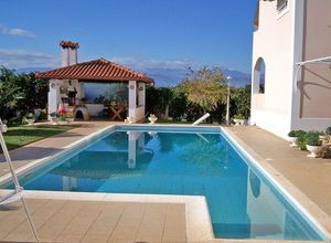 Sale, Villa, Center (Nafplio)