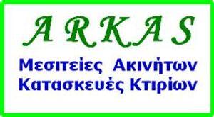 ARKAS estate agent