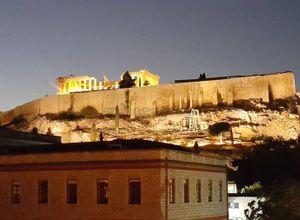 Rent, Apartment, Akropoli (Athens)