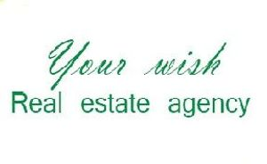 YOUR WISH estate agent