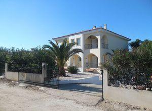 Detached House for sale Nafplio Lefkakia 300 m<sup>2</sup> Mezzanine