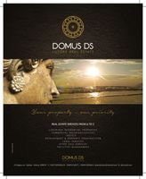 DOMUS DS Luxury real estate μεσιτικό γραφείο