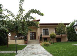 Μονοκατοικία προς πώληση Παλαιός Μυλότοπος (Κύρρος) 231 τ.μ. Υπόγειο