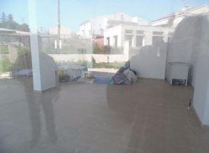 Αποθήκη, Χώρα Κέρκυρας