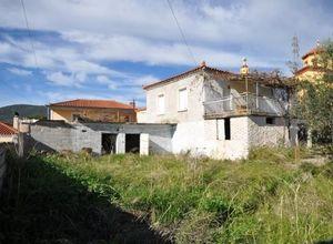 Μονοκατοικία προς πώληση Στέρνα (Λύρκεια) 131 τ.μ. 3 Υπνοδωμάτια