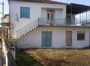 Μονοκατοικία προς πώληση Ειρηνούπολη 120 τ.μ. 2 Υπνοδωμάτια