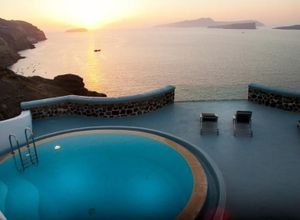 Rent, Villa, Thira (Santorini)