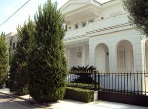 Πώληση, Βίλλα, Φιλοθέη (Αθήνα - Βόρεια Προάστια)