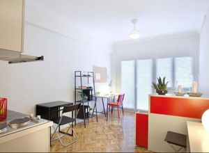 Rent, Studio Flat, Agios Dimitrios (Thessaloniki)