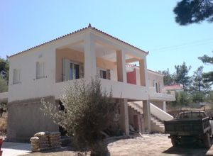 Detached House for sale Samos Karlovasi 220 m<sup>2</sup> 1st Floor